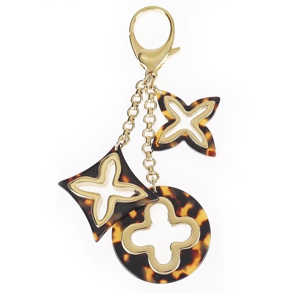 61448ad8279 Louis Vuitton Accessories - Louis Vuitton Insolence Bag Charm   Keychain